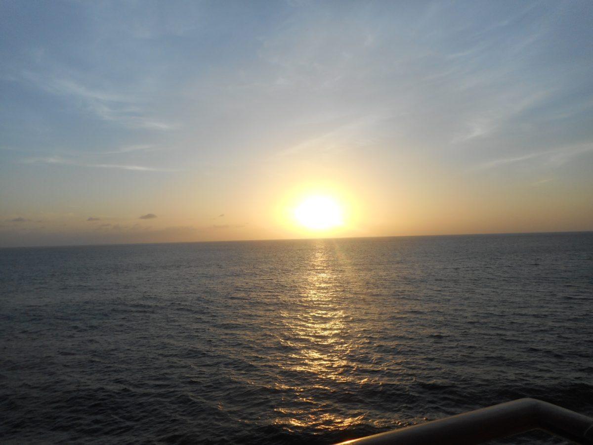 ピースボート地球一周の船旅の魅力