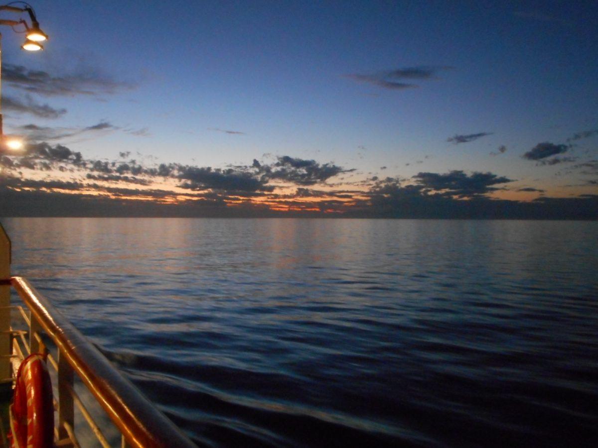 古市憲寿ピースボート乗船記「希望難民ご一行様」に感じた違和感