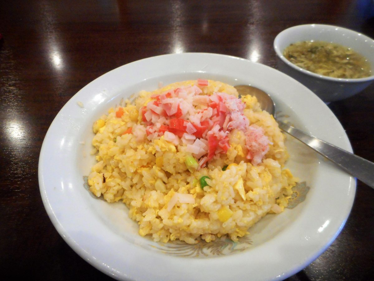 西川口駅周辺に中華料理店が増えたのはなぜだ‼?